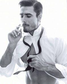 yellowasian: Lucas Gil - For The Love Of Hot Guys Hot Guys Smoking, People Smoking, Man Smoking, Poses, Classy Men, Classy Style, Male Photography, Suit And Tie, Good Looking Men