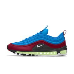5f526a54655fe Nike Air Max 97 By You Custom Men s Shoe Air Max 97