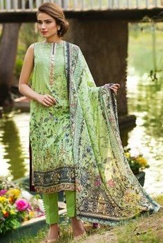 Al Karam SS 51 17 GREEN Spring Collection Volume 1 2017 Price in Pakistan famous brand online shopping, luxury embroidered suit now in buy online & shipping wide nation.#alkaram #alkaramstudio #alkaram2017 #alkaramlawn #womenfashion's #bridal #brideldresses #womendresses #womenfashion #womenclothes #ladiesfashion #indianfashion #ladiesclothes #fashion #style #fashion2017 #style2017 #pakistanifashion #pakistanfashion #pakistan Whatsapp:00923452355358 Website:www.original.pk