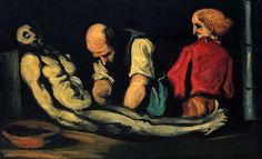 Autopsy (Paul Cezanne)