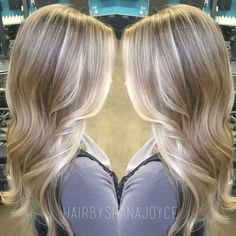 60 Blonde Hair Color Ideas for Any Length - Short Hairstyles Hair - haare - Haarfarben Blond Beige, Brown Blonde Hair, Baylage Blonde, Bayalage, Blonde Highlights With Lowlights, Beige Blonde Balayage, Beige Hair, Truss Hair, Hair Magazine