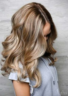 Differences Between Balayage, Ombre, and Sombre Hair