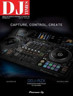 DJ Times - September 2016 English | True PDF | 125 Pages | 55 MB DJ Times offers the most comprehensive coverage of what the professional DJ wants and nee