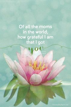 ♡ I miss you Mom ...