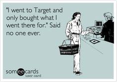 Target. Guilty!
