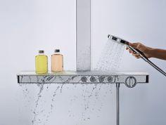 Rubinetti: consigli di stile per il #bagno