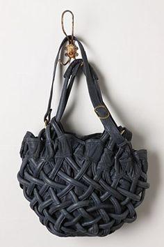 Handbasket Bag: