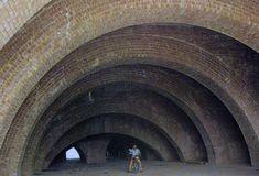 Louis Kahn a Dacca