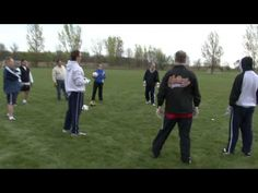 Soccer Goalkeeper high catches pushes and punches Part 1