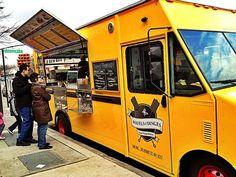 What are the Best Food Trucks in America?