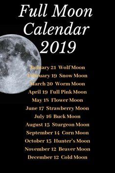 140 best moon 2019 images moon phase calendar astronomy astrophysics rh pinterest com