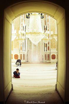 #photography #umitcempamuk #mosque