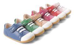 Blog Birthday - Bobux Shoes Giveaway! - Redhead Babyled