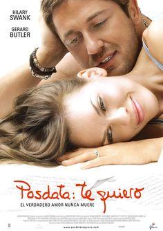 Postada: te quiero (póster) - 2007.