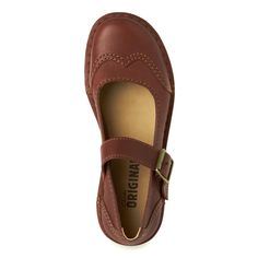 c9c39c5d62a64 Clarks Originals Peppi Naboo Shoes - Rust Leather