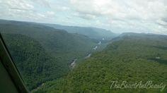 Guyana 2016 - TheBeastAndBeauty Canopy, Tours, River, Island, Mountains, Nature, Outdoor, Outdoors, Naturaleza