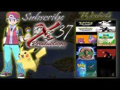 Pokemon Yellow Walkthrough Intro (Version 2012)