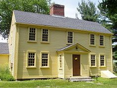This is the site of the Jason Russell House in Arlington Massachusetts. Here on the 19th of April 1775, Jason Russell(1687-1726) was killed in his home during the first day of the Revolutionary War, during the Battle of Lexington and Concord.  He is the great grandson of William Russell, my 9th great grandfather.  Making him my 2nd Cousin 8X Removed.