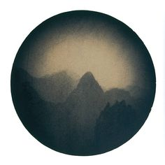 Han Lei, Yellow Mountain