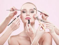 ANIMAL TESTING A REQUIREMENT IN CHINA Going global: Big-name beauty brands have changed their animal testing policies so they can start selling their products in China