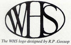An old WHSmith logo
