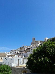 Dalt Villa, Elvissa, Ibiza, ESP
