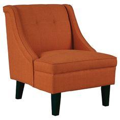 Clarinda Accent Chair - Ashley Furniture