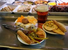 What to Eat in Spain: City by City