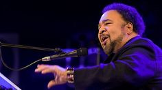 """For those of you who missed the first"""" Living Legends"""" this is your chance to make up for it. The honorable and legendary George Duke is coming back to pick up Roland Martin, George Duke, Legacy Projects, Jazz Cafe, Smooth Jazz, Jazz Blues, Living Legends, Record Producer, Album Covers"""