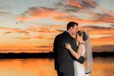 Sunset Weddings #floridakeysphotographer #floridaphotographer #keywestphotographer #keywestweddings #beachwedding