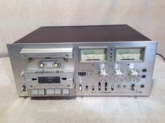 Details about Pioneer CT-F1000 Cassette Deck, Superb Condition, Serviced
