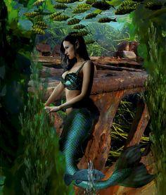 Mermaid Susanna