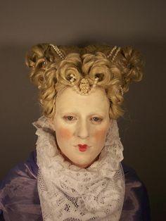 Make up & Hair by Alex Martin (on Alex)