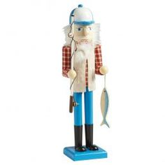 Made of wood With this finely-detailed figure around, it's okay to let it snow. Offering cozy seasonal cheer, our shoveling snowman is sure to become a heartwarming part of your Christmas tradition Perfect for a mantel, shelf, holiday display and more Measurements: 15″H