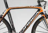 Orbea.  Handmade road racing bikes from Spain.