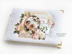 C.h.e.a.p.-art: Вдохновение от ДК. Анна Куля: Свадебный альбом