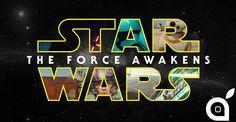 Google in versione Star Wars in attesa de Il risveglio della Forza: ecco tutte le novità