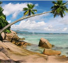 Seychelles, officially the Republic of Seychelles, is a 115-island country spanning an archipelago in the Indian Ocean, some 1,500 kilometres east of mainland Africa, northeast of the island of Madagascar. from Iryna