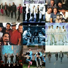 Backstreet Boys · December 2016 · Our best nine of 2016 ❤️ Thank you BSB Army for giving us another amazing year. See you next year for an EPIC 2017 and Best Nine, Backstreet Boys, Boy Bands, Army, Guys, Musicians, December, Amazing, Towers