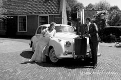 Wedding Photographer for Amsterdam, Haarlem, 't Gooi, Noord-Holland, Friesland | ADMIRON Photography