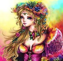 Cinderella by *danydiniz on deviantART