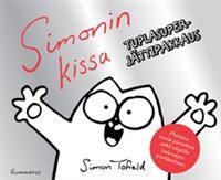 http://www.adlibris.com/fi/product.aspx?isbn=9512095165 | Nimeke: Simonin kissa - Tekijä: Simon Tofield - ISBN: 9512095165 - Hinta: 11,50 €