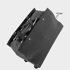 starcktrip luggage by philippe starck and delsey