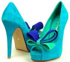 something blue ,
