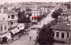 BANDIRMA | Resimlerle Bandırma | Bandırma Eski Fotoğrafları