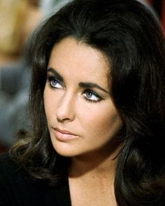 """""""I feel very adventurous. There are so many doors to be opened, and I'm not afraid to look behind them."""" - Elizabeth Taylor"""