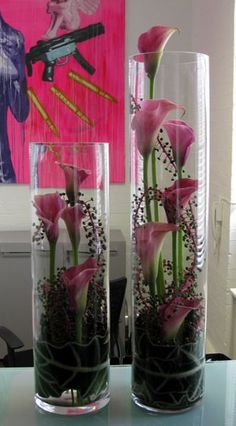 Astounding 24 Valentines Day Flowers Arrangements https://ideacoration.co/2017/12/29/24-valentines-day-flowers-arrangements/ It is possible to buy a number of flowers and make an arrangement with their preferred flower and the traditional red rose.