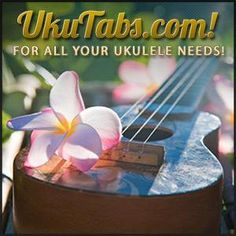 On this page you can find the ukulele chords and tabs for the top 99 most popular songs of all time! What are you waiting for!?