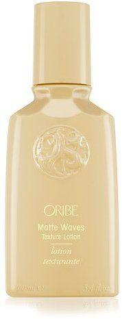 Oribe Matte Waves Texture Lotion, 3.4 oz.