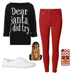 """""""Untitled #17"""" by isabellemartinez21 on Polyvore featuring M&S Collection and Natasha Accessories"""